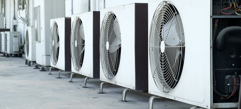 Commercial Air Conditioning Big